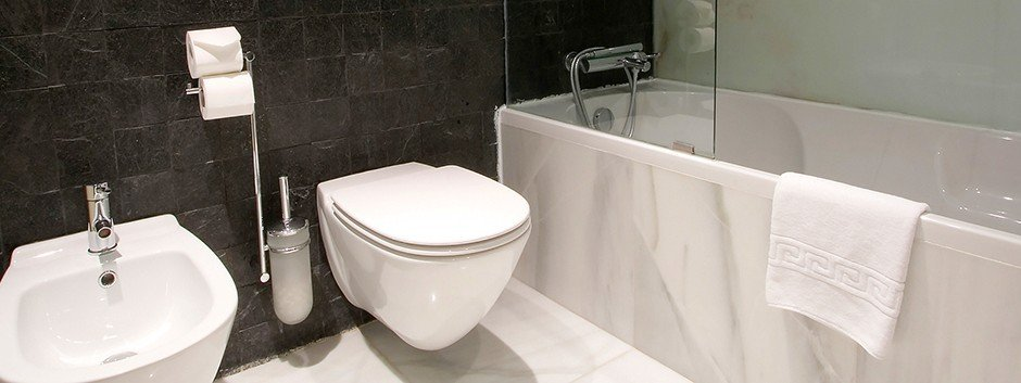 Bathroom Plumbing Perth