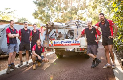 Emergency plumber perth