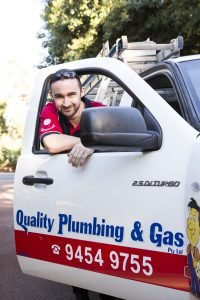 Gas Plumbers In Perth