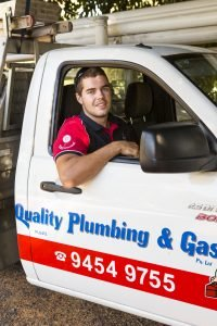 Local Gas Plumber