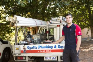 Drain Inspection Perth