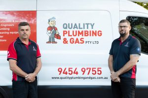 water leak detection Perth