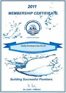 2011-mpa-membership-certificate