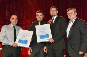High Commendation Award 2012