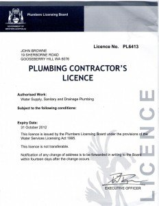 commercial-plumbers-perth