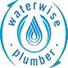waterwise plumber logo