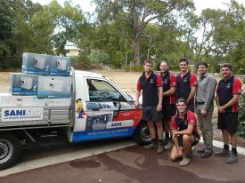 Emergency Plumbers Perth