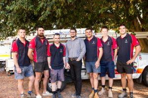 plumbing service in Perth