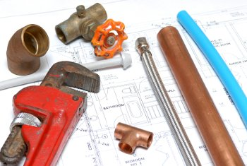 Residential plumbing in Perth