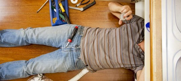 Diy Home Plumbing Projects