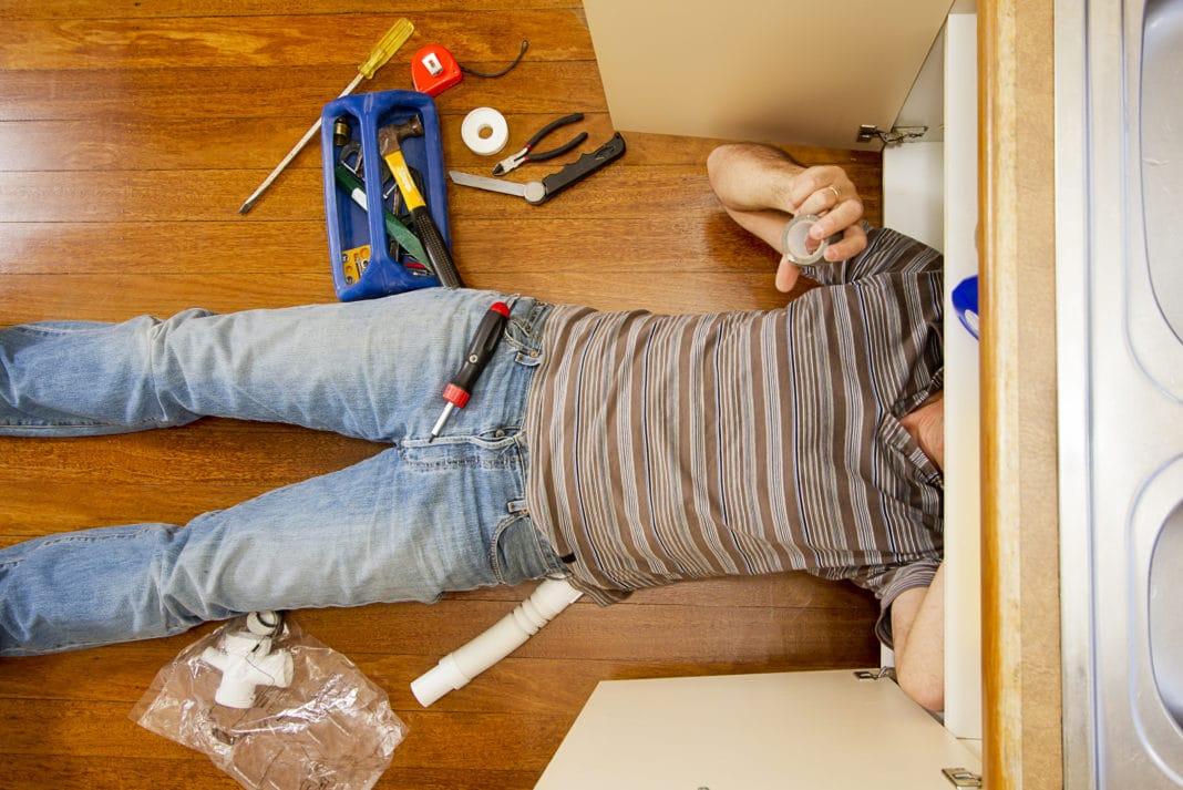 Five Things That Happen on Professional Plumbing Inspection