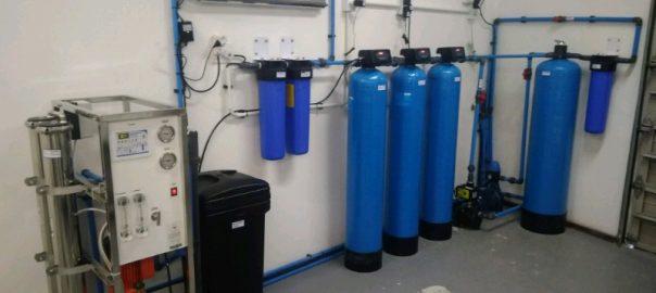 Gas Compliance Camper
