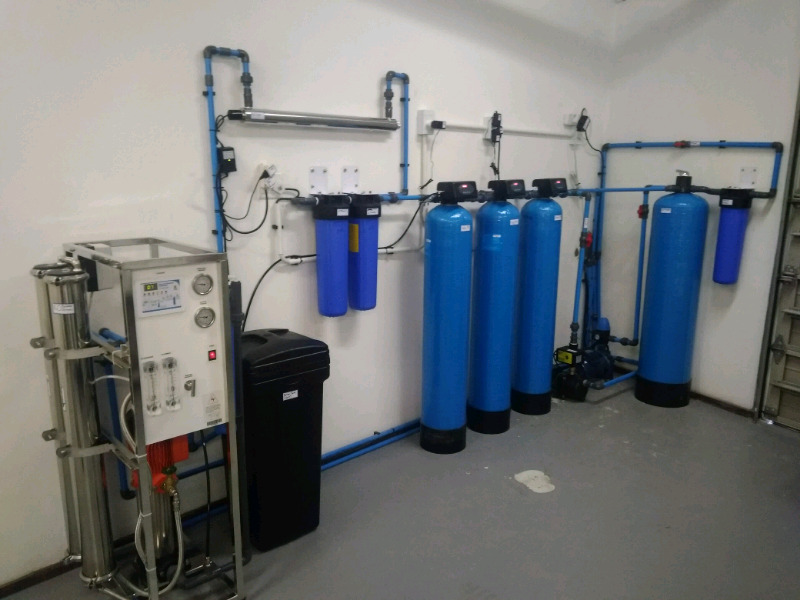 Getting A Water Filter Systems In Perth Installed
