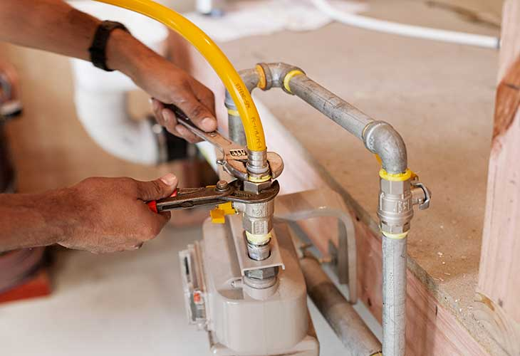 Perth Local Gas Plumbers That Suits You