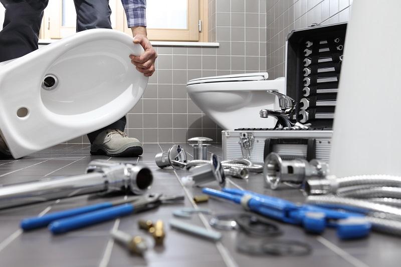 Common Toilet plumbing Problems — Plumbing in Perth