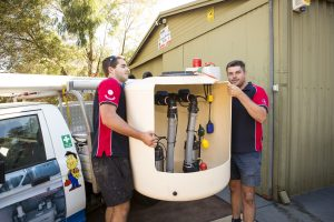Perth Plumbing Services