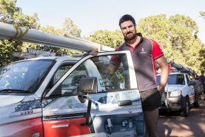 Gas and plumbing services in Perth