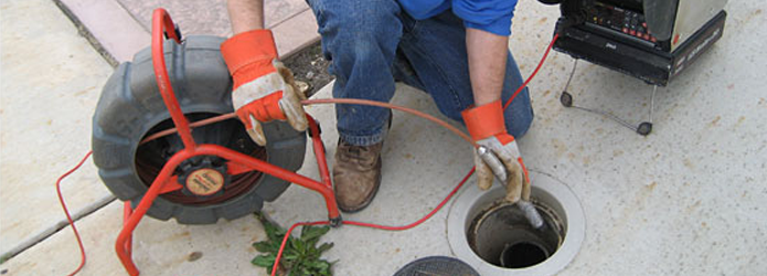 Professional Drain Inspection in Perth