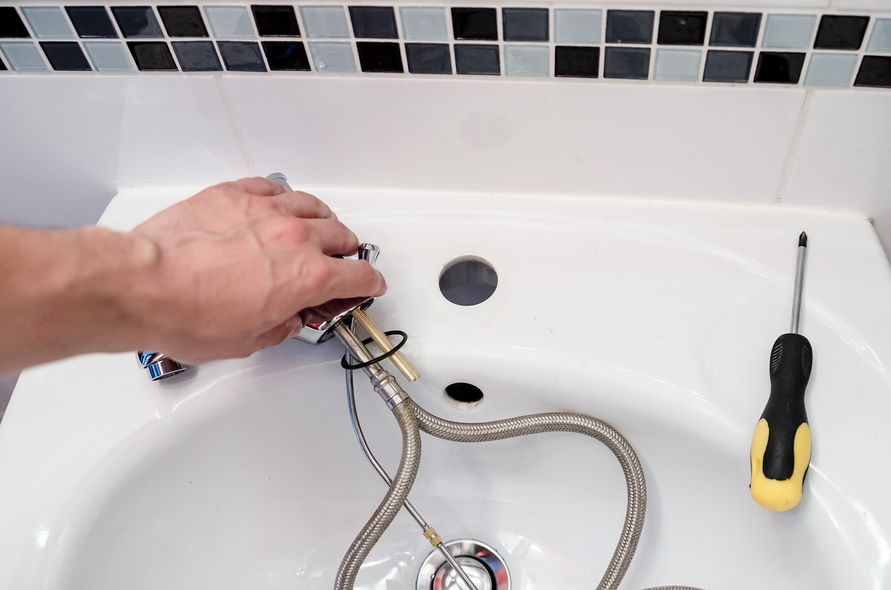 Here Is Why You Need A Professional Plumber In Perth